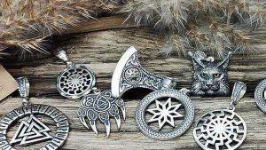 Ювелирные украшения со смыслом: обереги древних славян и их значение