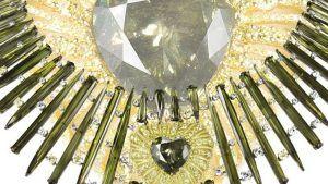 Редкие и ценные бриллианты-хамелеоны