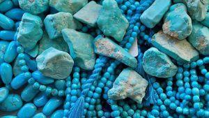 Камень бирюза: священный талисман, нуждающийся в особом уходе