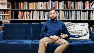 Креативный директор мужской линии украшений Dior о своем стиле жизни