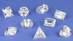 Критерии экспертной оценки качества бриллиантов