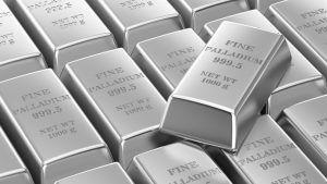Палладий: свойства, применение, добыча металла