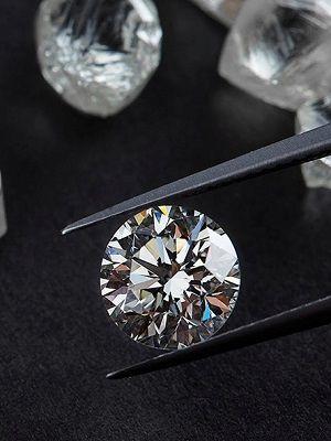 Бриллиантовая огранка и другие типы огранки ювелирных камней