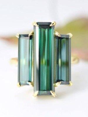 Виды закрепки камней в ювелирных изделиях