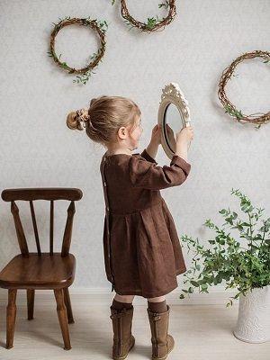 Детские украшения: подражание взрослым или становление собственного стиля?