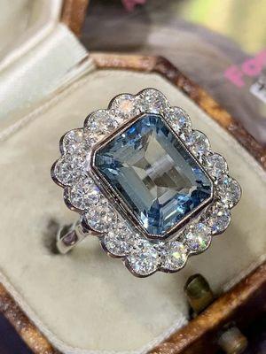 Какие формы бриллиантов существуют
