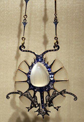 Ювелирные изделия декоративно-прикладного искусства