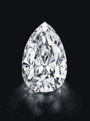 фото бриллианта