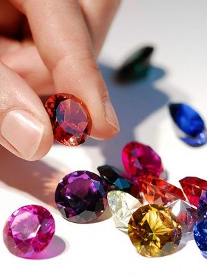 синтетические аналоги камней