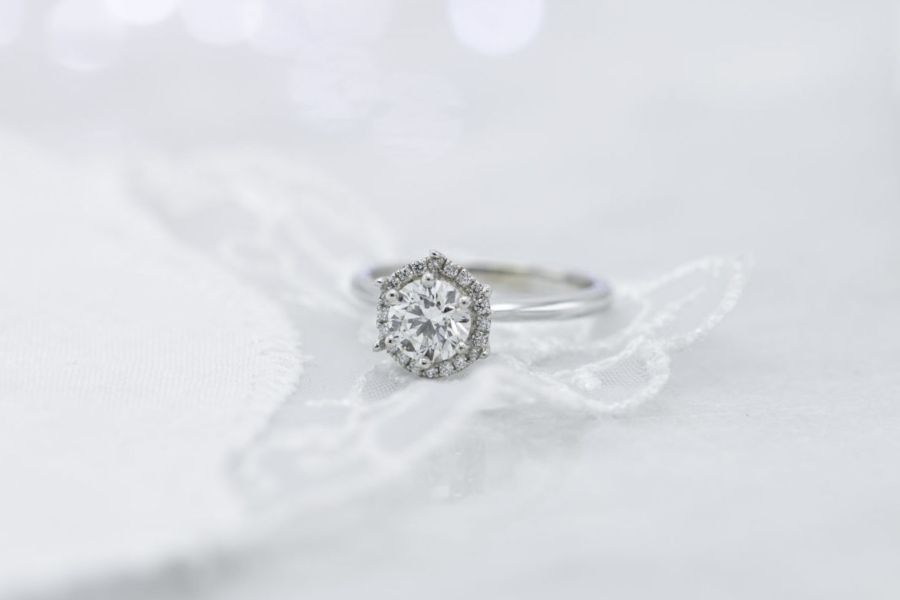 Является ли алмаз SI1 хорошим выбором?