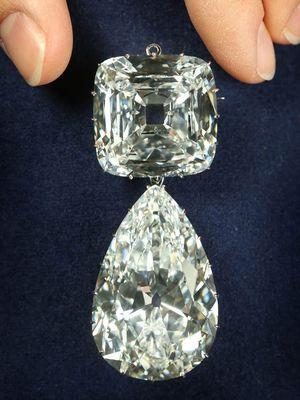 почему алмазы такие дорогие