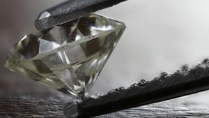 Сертификаты на синтетические бриллианты