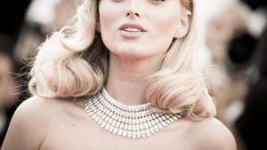 Ожерелья удивительной красоты