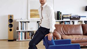 Креативный директор марки эксклюзивных часов Panerai Альваро Маджини и его любимые моменты жизни