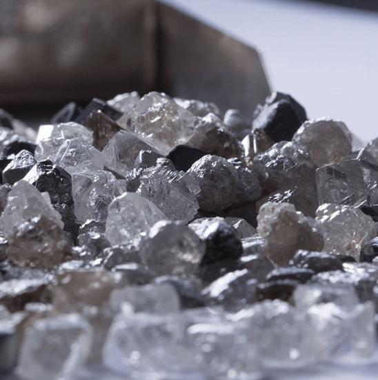 Какое продолжение имел Кимберлийский процесс для алмазного рынка?
