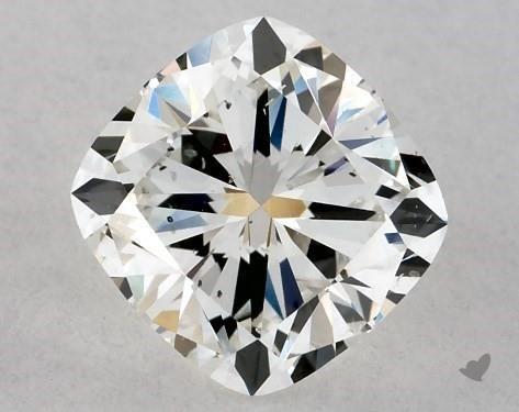 Алмаз чистоты VS – хороший выбор?