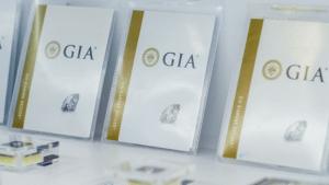 Геммологический институт Америки (GIA) планирует закрыть свои операции в Антверпене