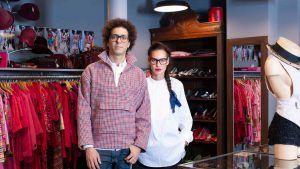 Одиннадцать лучших в мире бутиков модной одежды