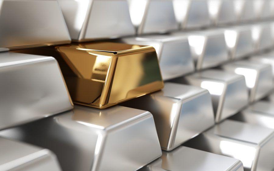 Золото против серебра: 5 отличий, которые имеют наибольшее значение для инвесторов