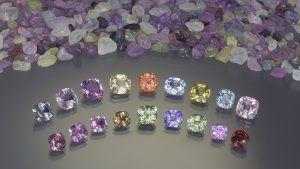 Выбор лаборатории тестирования драгоценных камней