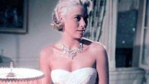 Самые ослепительные ювелирные украшения принцессы Монако Грейс