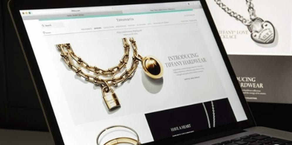 Tiffany & Co выиграла судебный процесс на сумму 12 млн долларов против поддельных веб-сайтов