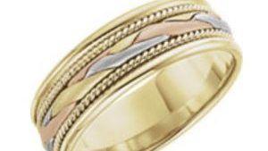 Золотые ювелирные сплавы