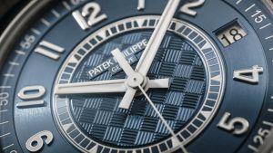 Топ-4 роскошных моделей часов