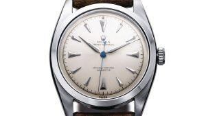 Rolex, Omega, Zenith: часы и величайшие достижения человека