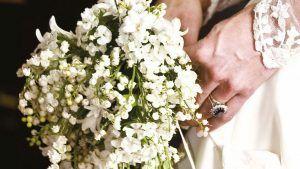 История обручального кольца – символа любви
