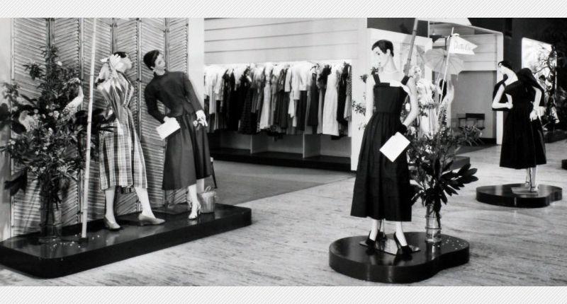 Lord & Taylor закрывает все магазины спустя 200 лет