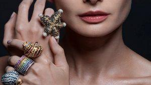 Дизайнерские ювелирные украшения: как создаются и сколько стоят