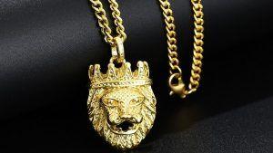 Ювелирные украшения для Львов