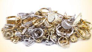 Можно ли носить золото и серебро вместе