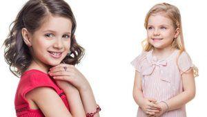 Какие украшения можно дарить детям?