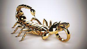 Ювелирные украшения для Скорпионов