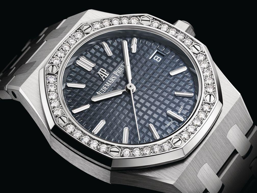 Новые роскошные часы для вашей коллекции