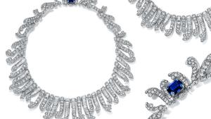 Tiffany & Co представляет легендарные дизайнерские работы Жана Шлюмберже