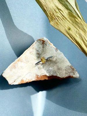 Преимущества украшений из белого золота