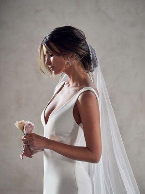 Как выбрать свадебные украшения для невесты