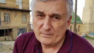 Чем отличаются изделия итальянских и дагестанских мастеров. Интервью с Саидом Нанаиловым