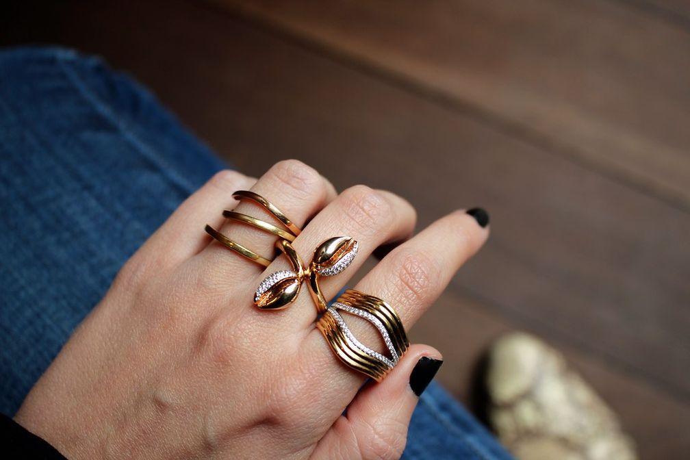 Интервью с Кэтрин Сарр из «Almasika Jewelry»