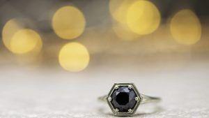 Что такое черные алмазы и карбонадо?