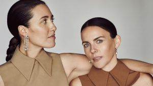Жемчужные королевы: Эмилии Викстед и Джессики Маккормак