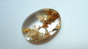 Механическая очистка драгоценных камней