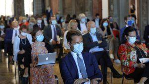 Prada Group изучает тему «Формирование устойчивой многосторонности»