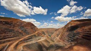 Топ-10 крупнейших алмазных рудников