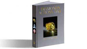 «Бриллианты сквозь время» – первая книга Всемирного музея алмазов.