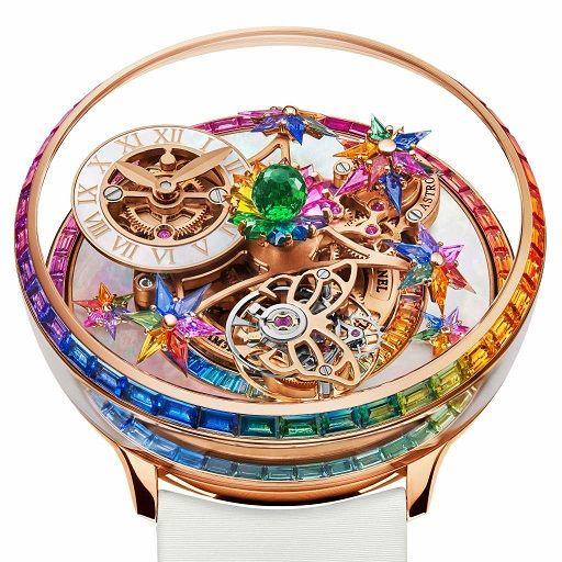 Часы от Jacob & Co