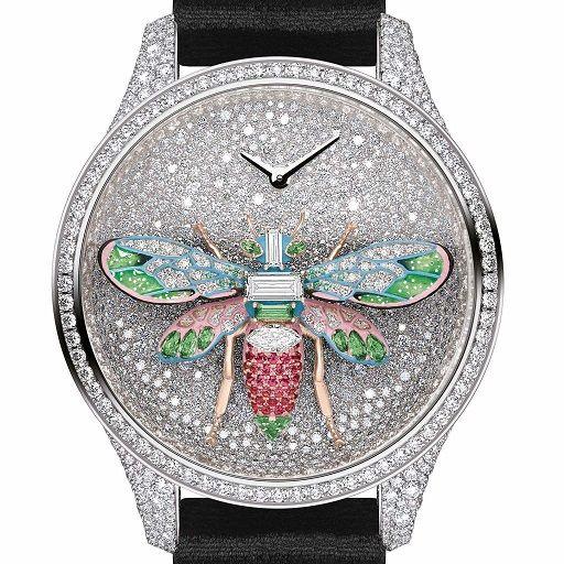 Часы от Dior Montres